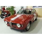 1965  1969 Alfa Romeo Giulia 1600 Sprint GTA Images