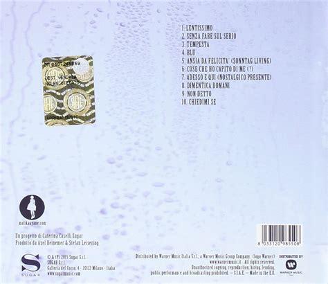feeling better testo naif malika ayane album cover e tracklist