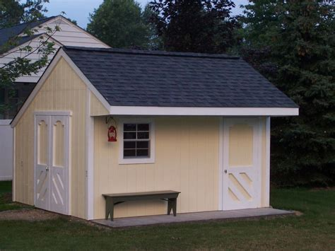 Storage Sheds Ohio by Storage Buildings Unlimited Inc Ohio Barns Sheds