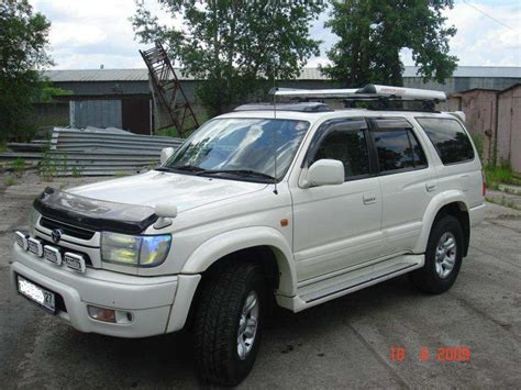 hilux surf car 2002 toyota hilux for sale 2017 2018 best cars reviews