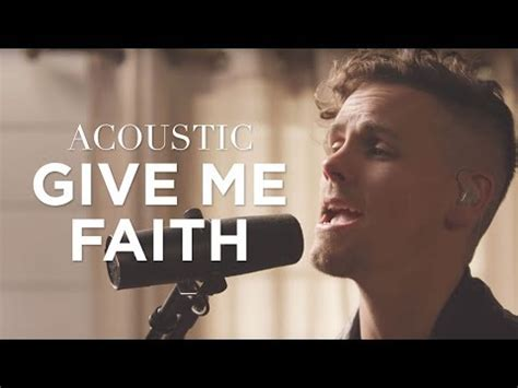 Acoustic Version Of Detox by Give Me Faith Acoustic Elevation Worship