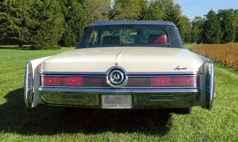 Chrysler Imperials For Sale by Hemmings News Chrysler Imperials For Sale Upcomingcarshq