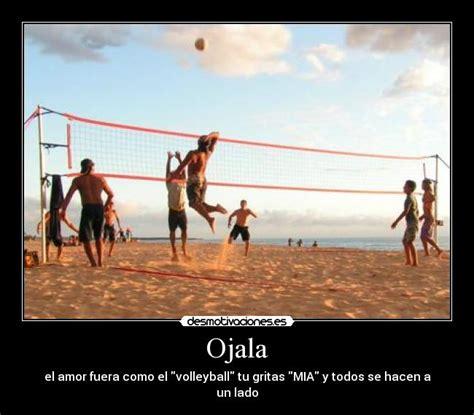 imagenes motivacionales de voleibol im 225 genes y carteles de voley desmotivaciones