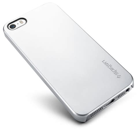 Casing Cover Ultra Thin Stealth Iphone 5 5s 5c Silicon Soft Jell spigen sgp ultra thin air for iphone 5s 5 silver