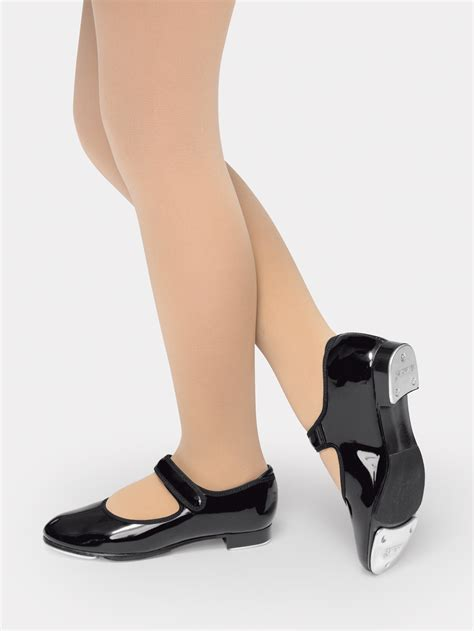 theatricals tap shoes free shipping tap shoe with velcro by theatricals