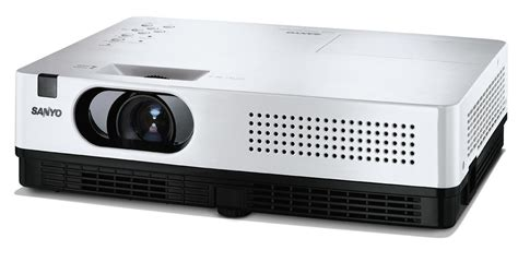 Infocus Projector Sanyo compare sanyo plc xd2600 lcd projector prices in australia