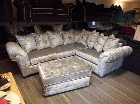 silver velvet couch silver couches home design