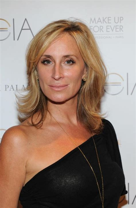real housewives of new york city sonja morgans bankruptcy real housewife morgan is out of her house ny daily news