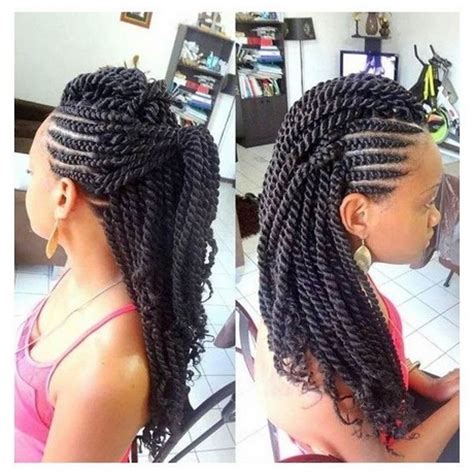 afro kink bob marley for covering thinning area coiffure rasta
