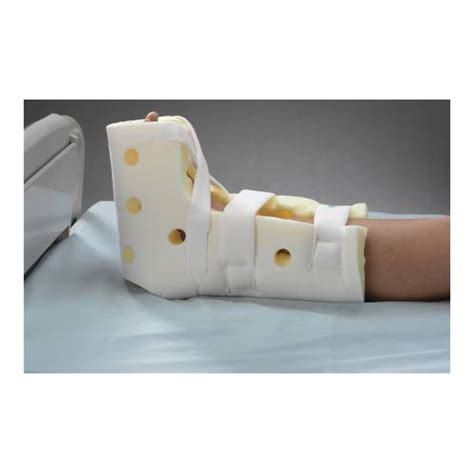 posey heel protector boot white mon61453000 ebay