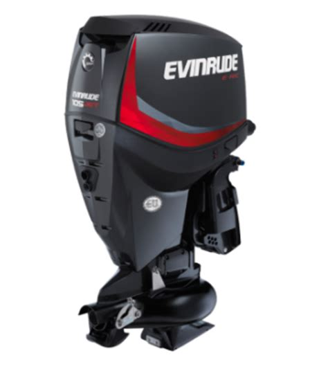 jet boat outboard motor 2017 evinrude jet 105 hp buyers guide boattest ca