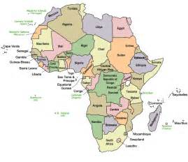 Language Map Of Africa by Gallery For Gt Language Map Of Africa