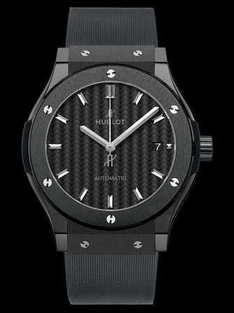 black magic review hublot classic fusion black magic review