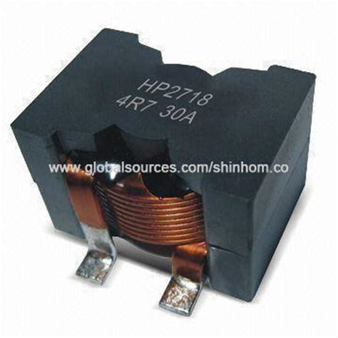 high current high inductance inductors smd power inductor with inductance ranging from 1 5 to 33uh and up to 90a high current on global