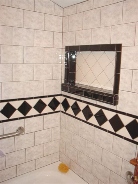 Ceramic Tile Regrouting Services Maryland N Va Wash Dc Ceramic Bathroom Tiles