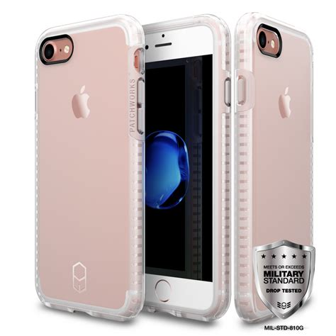 Baseus Lens Glass Protector For Iphone 7 Transparent patchworks level for iphone 7 clear a store
