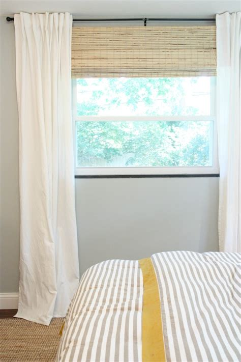 bedroom window blinds is it ok to not curtains or blinds for master