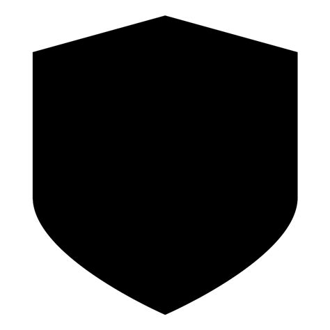 Shields Lock In by Free Lock In A Blue Shield With A Shadow Vector Icon