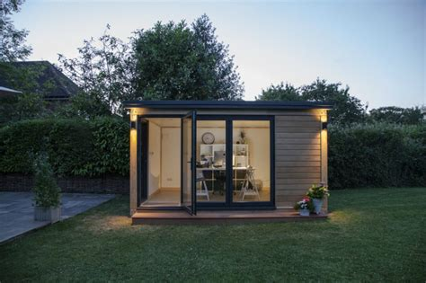 Small Home Garden Office 21 Modern Outdoor Home Office Sheds You Wouldn T Want To Leave
