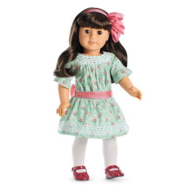 Meet josefina an american girl summary kincaid