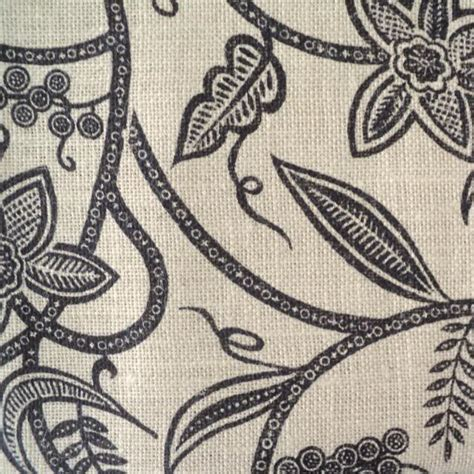 patterned hessian fabric black floral printed hessian fabric natural 100 jute