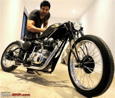 Modified Bike For Sale In Jaipur by Team Bhp Rajputana Custom Motorcycles Jaipur