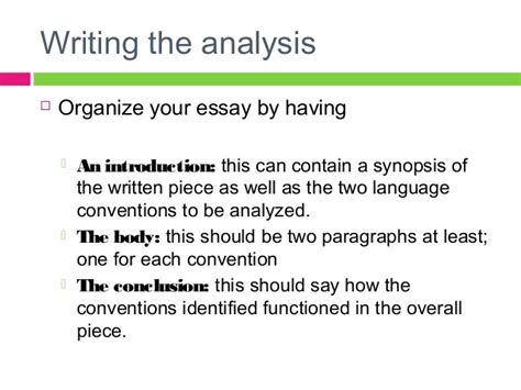 Impressive Essay Writing by Writing Language Analysis Essay 187 Myob Assignment Help