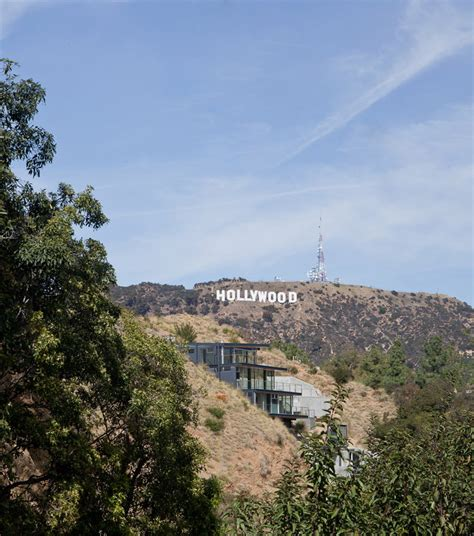 hollywood hills house by francois perrin hollywood hills house by francois perrin news archinect