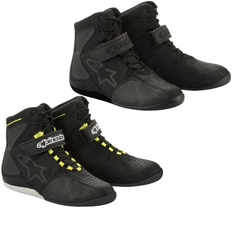 waterproof motorcycle touring boots alpinestars fastback wp waterproof short sports motorcycle