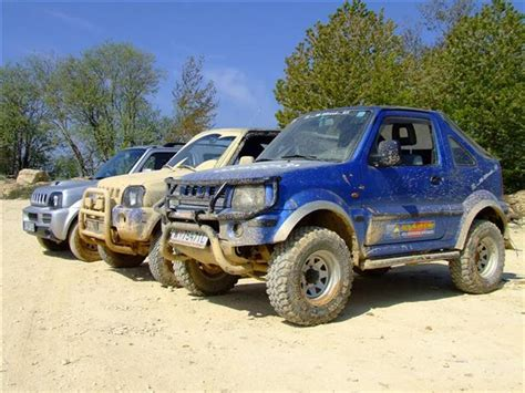 Suzuki Jimny Road Modifications Suzuki Jimny Road Modifications Autos Weblog