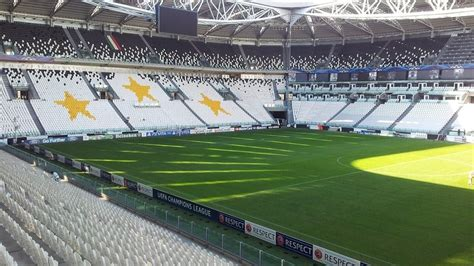 juventus stadium panchine turin allianz stadium 41 507 page 181 skyscrapercity