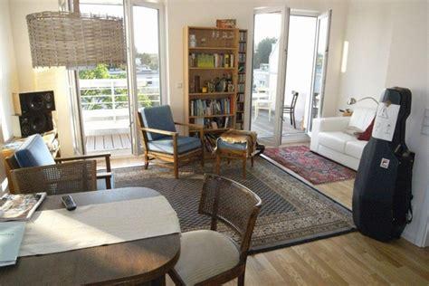 wohnung woltersdorf wohnung mit sonniger dachterrasse term apartment in