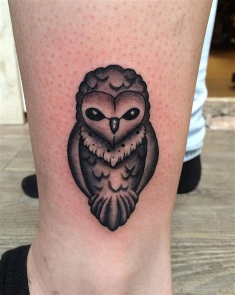 owl tattoos small owl tattoos designs pictures page 5