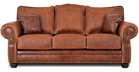 leather sofa made in usa kennedy texas home the leather sofa company