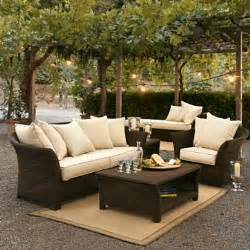 Outdoor Furniture Patio Creativedesign Outdoor Furniture For Your Patio