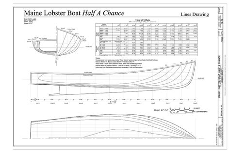 lobster boat drawing maine lobster boat half a chance lines drawing maine