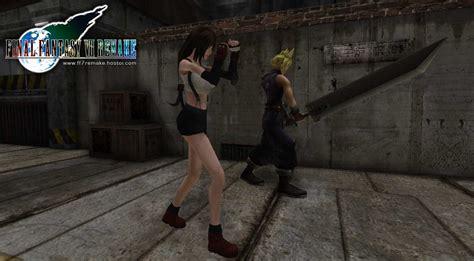 final fantasy vii remake pc torrents games
