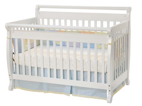 Baby Cribs With Mattress Included Cinderella Bed Rail Regalo Sided Swing Safety Bed Rail Includes Two Railu0027s