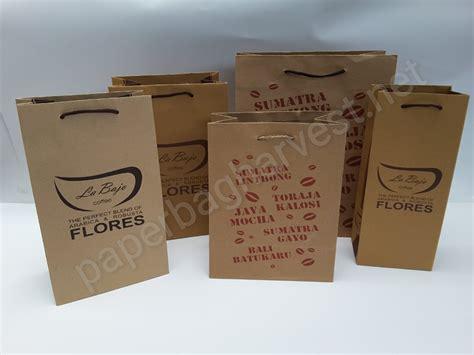 Harga Paper Bag Polos Murah by Ready Stok Paper Bag Polos Di Surabaya Wa 08179309090