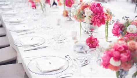 Home Decor Color Palettes by Tips Voor Tafeldecoraties Bruiloft Voorbeelden Voor Aparte