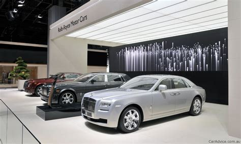 Bespoke Rolls Royce by Rolls Royce Showcases Bespoke Programme In Photos