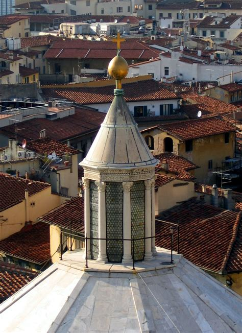 cupola dome roof lantern