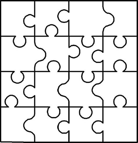 pattern for drawing around crossword puzzle pattern clipart best