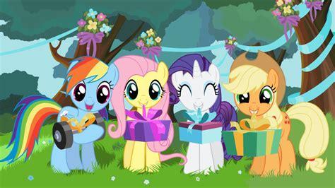 mlp fluttershy happy birthday happy birthday ology my little pony trading post
