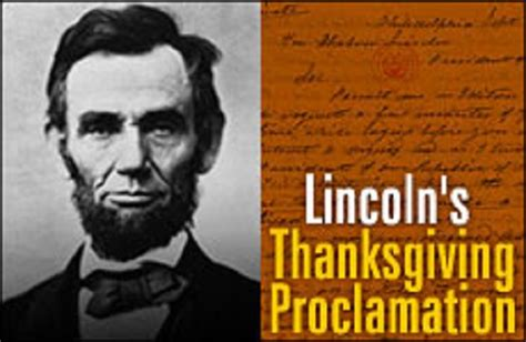 abraham lincoln on thanksgiving president abraham lincoln s 1863 thanksgiving proclamation
