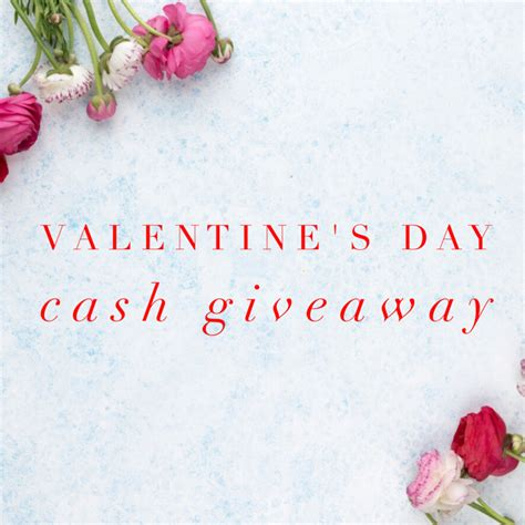 Giveaway Day Ottawa - valentine s day 150 cash giveaway worldwide 02 28 ottawa mommy club ottawa