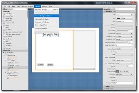 javafx tutorial netbeans scene builder архивы блогов newsladown