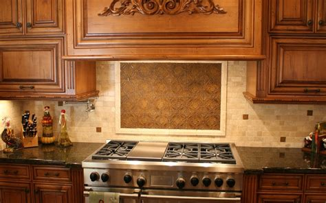 kitchen with stone backsplash backsplash tiles for kitchens authentic durango stone