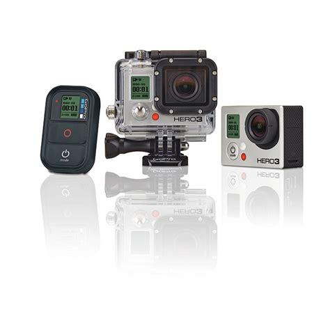 Kamera Gopro 3 Di Malaysia gopro neue kamera 3 black edition atv magazin