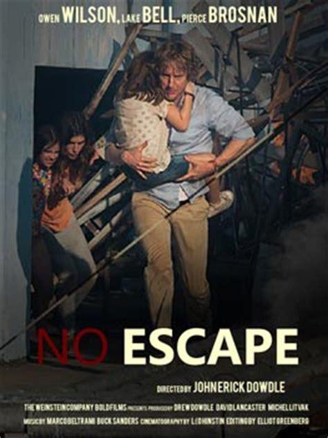 film no escape 2 free movie screening tickets to no escape mojosavings com